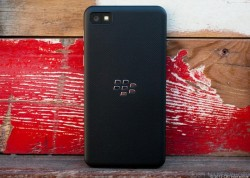 Blackberry Hero (Bild: CNET)