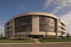 Unternehmenszentrale in Waterloo, Ontario (Bild: Blackberry)