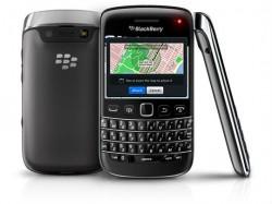 Das Bold mit BB7 soll auch weiterhin produziert werden (Bild: Blackberry).