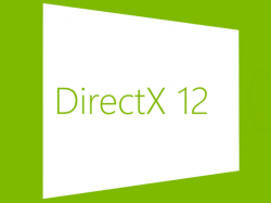 DirectX 12 (Screenshot: ZDNet.de)