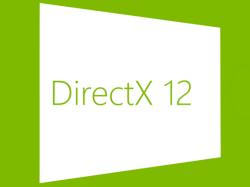DirectX 12 (Screenshot: ZDNet.de)