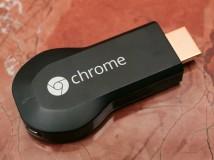 Google erweitert Chromecast und Android TV