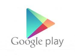 Logo von Google Play (Bild: Google)