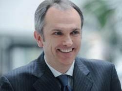 Luca Maestri (Bild: Xerox)