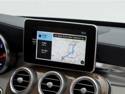 Smart Car (Bild: Mercedes-Benz)