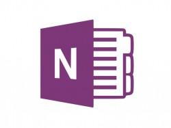 Logo von Microsoft OneNote