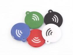 NFC-Tgas (Bild: Shutterstock/cheyennezj)