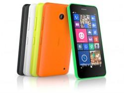 """Das Lumia 630 ist der Nachfolger des Einstiegsmodells Lumia 620 (Bild <a href=""""https://twitter.com/evleaks/status/441713229790580736"""" target=""""_blank"""">via @evleaks</a>)."""