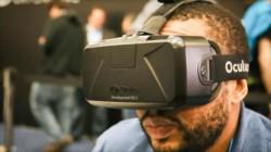 Oculus Rift (Bild: James Martin / CNET)