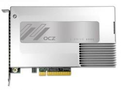 Das Z-Drive 4500 ist OCZs erste neue SSD seit der Übernahme durch Toshiba (Bild: OCZ).