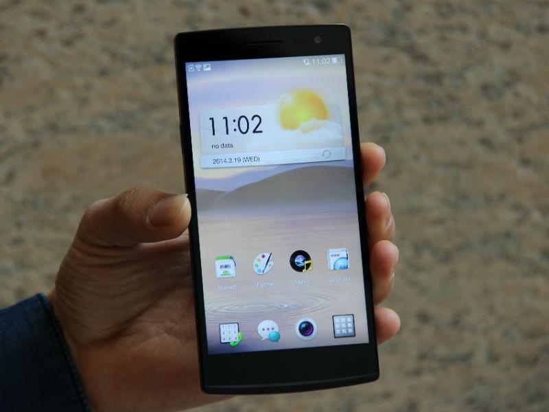oppo enth llt android smartphone find 7 mit quad hd display. Black Bedroom Furniture Sets. Home Design Ideas