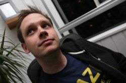 "Pirate-Bay-Gründer Peter Sunde ""brokep"" will ins Europaparlament"