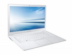 Das Ativ Book 9 Style wird auch in Weiß erhältlich sein (Bild: Samsung).