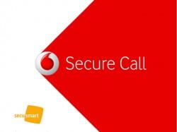 Secure Call wurde von Vodafone und Secusmart gemeinsam entwickelt (Bild: Vodafone).