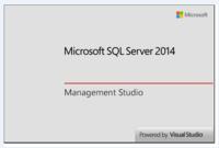 Microsoft SQL Server 2014 RTM