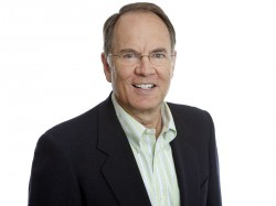 Steve Bennett (Bild: Symantec)
