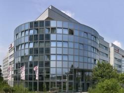T-Systems-Zentrale in Frankfurt am Main (Bild: Deutsche Telekom)