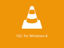 VLC for Windows 8 (Bild: VideoLAN)