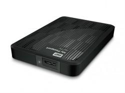 Die My Passport AV-TV wurde speziell zum Anschluss an USB-Aufnahmegeräte entwickelt (Bild: WD).