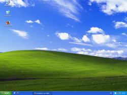 Windows XP (Screenshot: ZDNet)