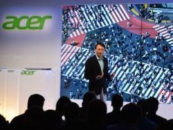 Acer-CEO Jason Chen (Bild: ZDNet.com)