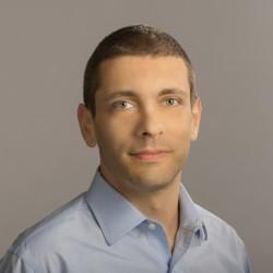 Andreas Gal (Bild: Mozilla)