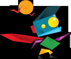 Logo des Android-Emulators Andy