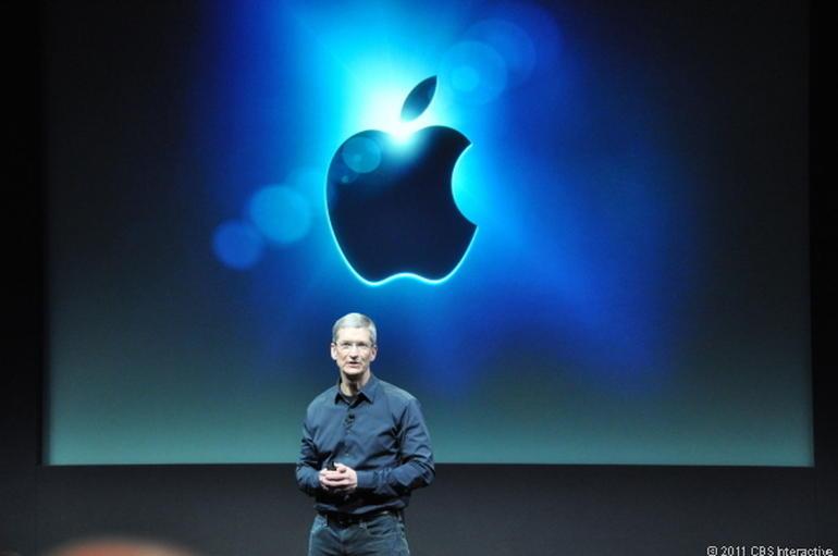 """Apple-CEO: """"Wir wollen nicht erster sein, sondern es richtig machen"""""""