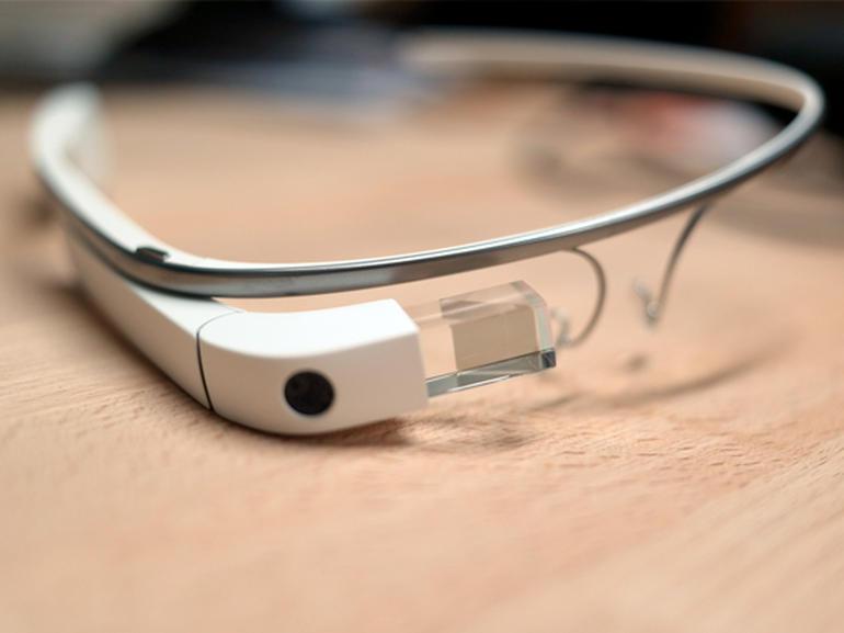 Google aktualisiert Glass mit doppeltem Speicher