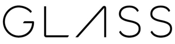 """Google will sich seinen Schriftzug """"Glass"""" schützen lassen (Bild: Google)"""