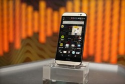 HTC One M8 Harman Kardon Edition (Bild: CNET)
