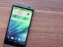 Das HTC One M8 soll wie das One M7 zügig ein Update auf die nächste Android-Version erhalten (Bild: CNET.com).