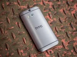 HTC will mit dem One (M8) in die Erfolgsspur zurückkehren (Bild: Andrew Hoyle/CNET).