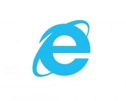 Logo von Internet Explorer 10