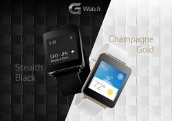 LG G Watch (Screenshot: ZDNet)