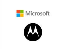 Microsoft und Motorola Solutions schließen Android-Patentabkommen