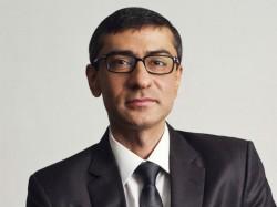 Rajeev Suri ist neuer Nokia-CEO (Bild: Nokia).