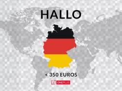 Das OnePlus One kostet 350 Euro