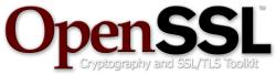 OpenSSL Logo (Bild: openssl.org)