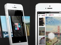 Coast unterstützt jetzt neben dem iPad auch Apples iPhone (Bild: Opera).
