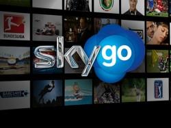 Sky Go (Bild: Sky)