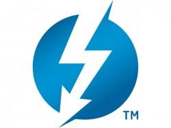 Thunderbolt Logo (Bild: Intel)