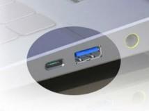 USB 3.2 überträgt Daten mit bis zu 20 GBit/s