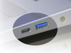 Künftige Notebooks werden zunächst voraussichtlich sowohl mit dem alten als auch mit dem neuen USB-Anschlusstyp ausgestattet sein (Bild: USB IF).