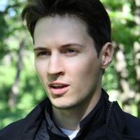 Pawel Durow (Bild: via VKontakte)