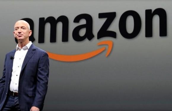 Amazon-CEO Jeff Bezos (Bild: CNET)