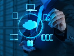 Cloud Computing (Bild: Shutterstock)