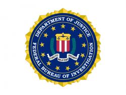 FBI Logo (Bild: FBI)