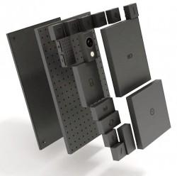 Googles Baukasten-Smartphone Project Ara (Bild: Google)