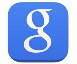 Google Suche (Bild: Google)